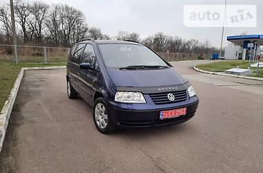 Volkswagen Sharan 2002 в Черкассах