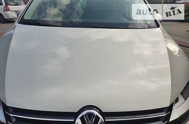 Унiверсал Volkswagen Sharan 2012 в Львові
