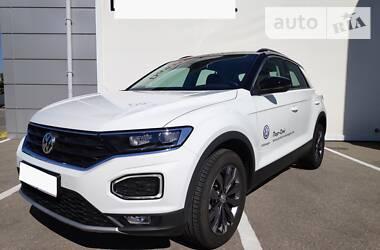 Volkswagen T-Roc 2019 в Кропивницком