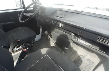 Volkswagen T2 (Transporter) 1988