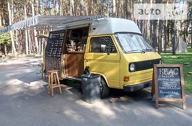 Volkswagen T2 (Transporter) 1981 в Черкасах
