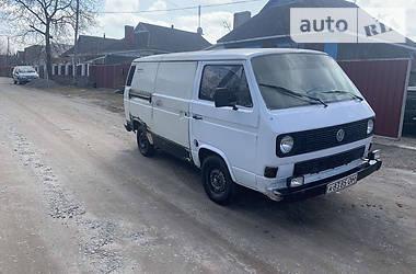 Фольксваген транспортер 1990 года купить конвейер 2106