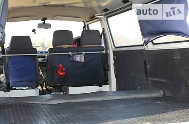 Volkswagen T3 (Transporter) пасс. 1991 в Киеве