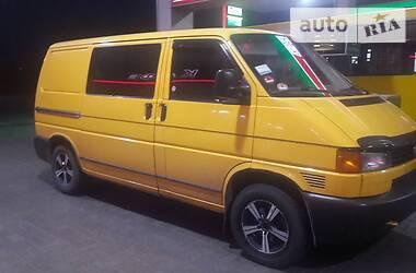 Volkswagen T4 (Transporter) груз-пасс. 1998 в Константиновке