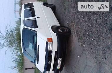 Volkswagen T4 (Transporter) груз-пасс. 1999 в Петриковке