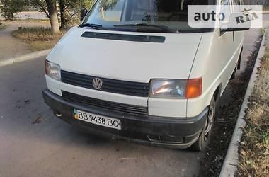 Volkswagen T4 (Transporter) груз 1994 в Луганске