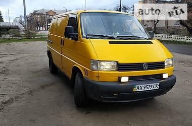 Volkswagen T4 (Transporter) груз. 1998 в Харькове