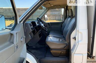Рефрижератор Volkswagen T4 (Transporter) груз. 2003 в Одессе