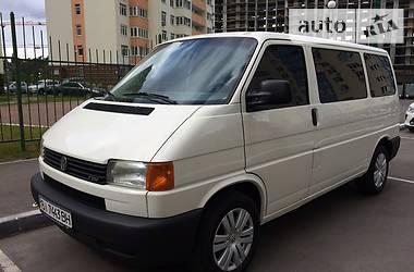 Volkswagen T4 (Transporter) пасс. 2003 в Києві