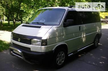 Volkswagen T4 (Transporter) пасс. 2001 в Виннице
