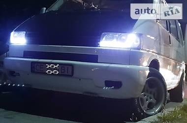 Volkswagen T4 (Transporter) пасс. 1999 в Черновцах