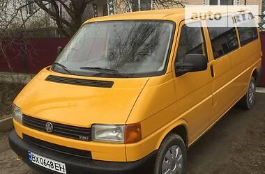 Volkswagen T4 (Transporter) пасс. 1999 в Белогорье