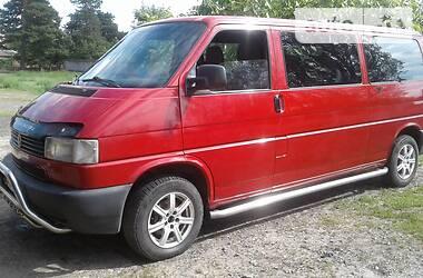 Volkswagen T4 (Transporter) пасс. 2001 в Лимане