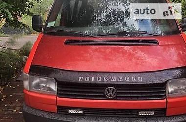 Volkswagen T4 (Transporter) пасс. 1995 в Славянске