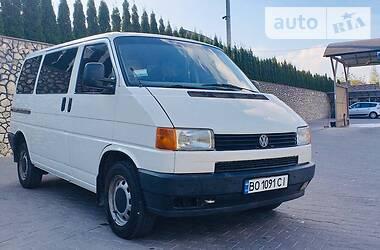 Volkswagen T4 (Transporter) пасс. 1995 в Подволочиске