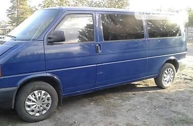 Volkswagen T4 (Transporter) пасс. 2000 в Лимане