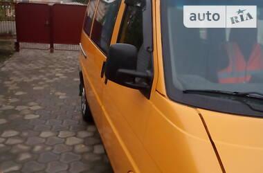 Volkswagen T4 (Transporter) пасс. 1991 в Мариуполе