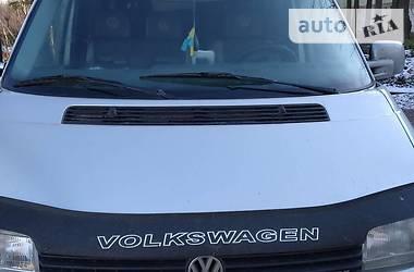 Volkswagen T4 (Transporter) пасс. 2003 в Хорошеве