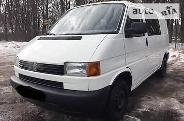 Volkswagen T4 (Transporter) пасс. 2000 в Вінниці