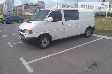Универсал Volkswagen T4 (Transporter) пасс. 2000 в Киеве