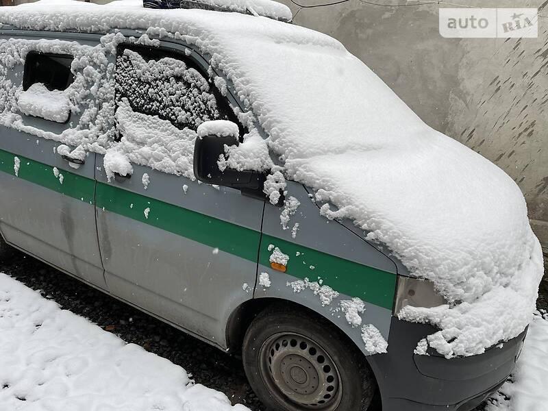 Транспортер т5 зимой установка транспортера на копалку