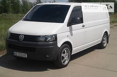 Volkswagen T5 (Transporter) груз 2010 в Павлограде