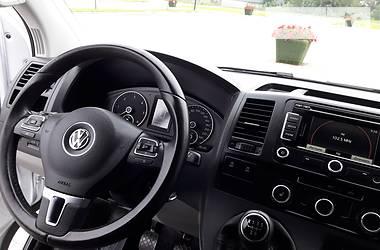 Volkswagen T5 (Transporter) груз 2015 в Хмельницком