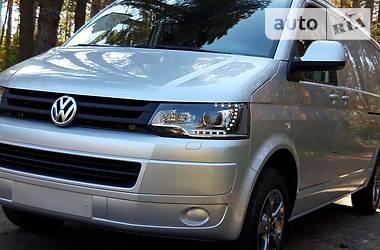 Volkswagen T5 (Transporter) груз 2015 в Житомире