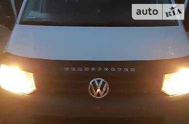 Volkswagen T5 (Transporter) груз 2012 в Жашкове