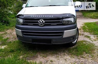 Volkswagen T5 (Transporter) груз. 2011 в Харькове