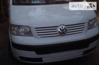 Volkswagen T5 (Transporter) пасс. 2004 в Николаеве