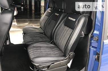 Volkswagen T5 (Transporter) пасс.  2015