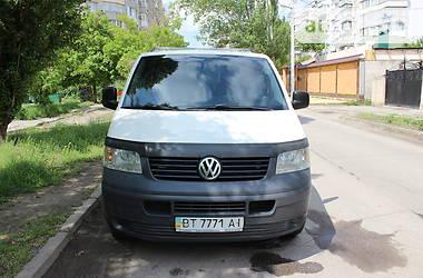 Volkswagen T5 (Transporter) пасс. 2007 в Херсоне