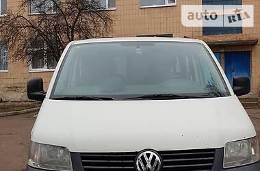 Volkswagen T5 (Transporter) пасс. 2007 в Кропивницком