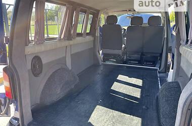 Минивэн Volkswagen T5 (Transporter) пасс. 2005 в