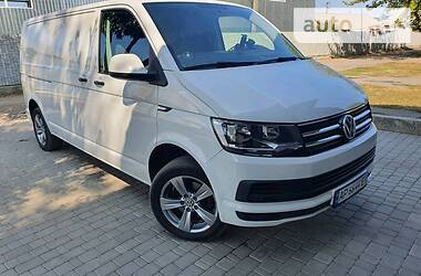 Volkswagen T6 (Transporter) груз 2017 в Дубно