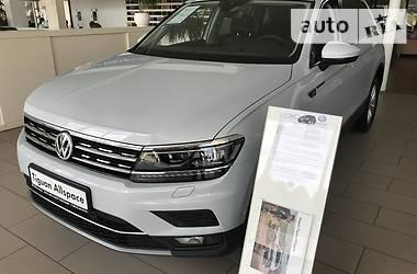 Volkswagen Tiguan Allspace 2018 в Житомире
