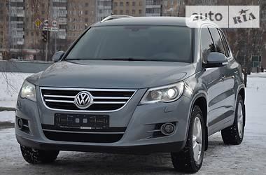 Volkswagen Tiguan 2.0 TSI 2010