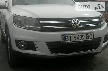 Volkswagen Tiguan 2015 в Херсоне