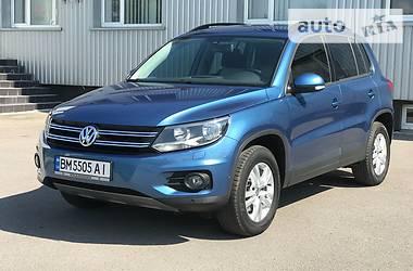 Volkswagen Tiguan 2017 в Сумах