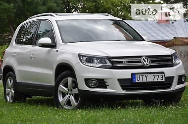 Volkswagen Tiguan 2011 в Львове