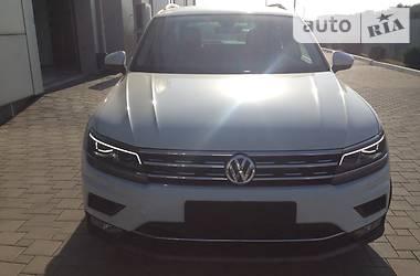 Volkswagen Tiguan 2018 в Николаеве