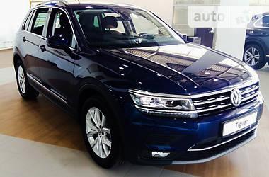 Volkswagen Tiguan 2018 в Харькове