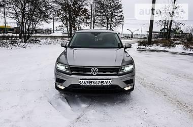 Volkswagen Tiguan 2017 в Тернополе
