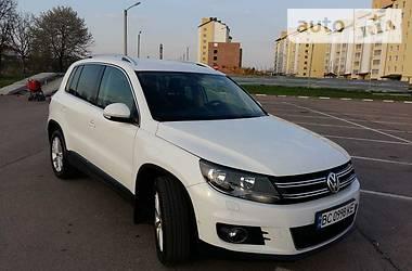 Volkswagen Tiguan 2014 в Стрые