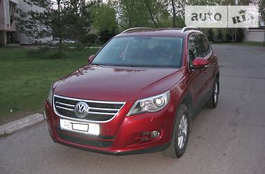 Volkswagen Tiguan 2009 в Днепре