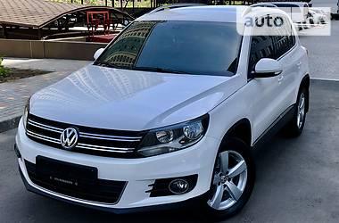Volkswagen Tiguan OFICIAL///4x4