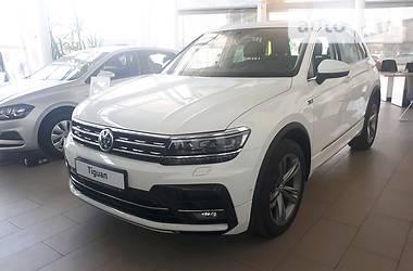 Volkswagen Tiguan 2019 в Харкові