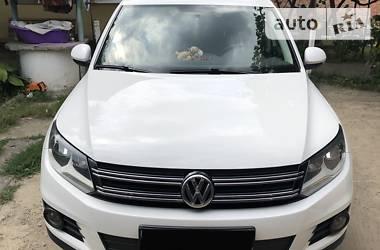 Volkswagen Tiguan 2011 в Ильинцах