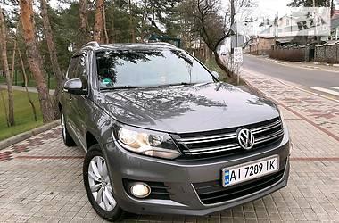 Volkswagen Tiguan 2014 в Ирпене